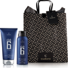 Kit Club 6 Vip Eudora Desodorante + Shampoo Shower gel