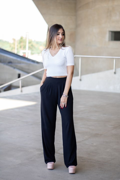 CROPPED BRANCO