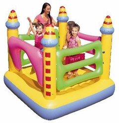 Castillo / Pelotero Inflable Bestway 52126