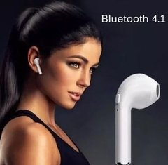 Auriculares Inalambricos Bluetooth I7s Tws Iphone Android - Exclusive Shop