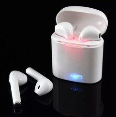 Auriculares Inalambricos Bluetooth I7s Tws Iphone Android - comprar online