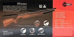 Rifle Aire Comprimido Redtarget Pcp 4,5 - Madera Rthpw1000