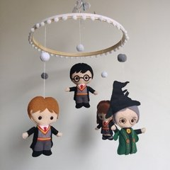 Móbile Harry Potter - comprar online