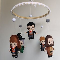 Móbile Harry Potter