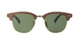 080145592 Óculos de Sol Infantil Ray Ban New Wayfarer Junior RJ 9052S 178/80