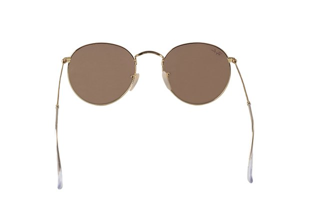 Óculos de Sol Ray Ban Round Flash Lenses RB 3447L 112/Z2