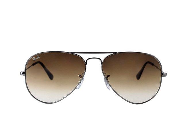 4913ab1adc973 ... Óculos de Sol Ray Ban Aviator RB 3025L 004 51 - comprar online ...