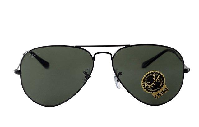 31c29988e3ab3 ... Óculos de Sol Ray Ban Aviator Large Metal RB 3025L L2823 na internet ...