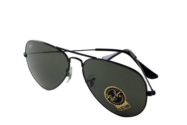 9d318fd02dd58 ... Óculos de Sol Ray Ban Aviator Large Metal RB 3025L L2823 - comprar  online ...