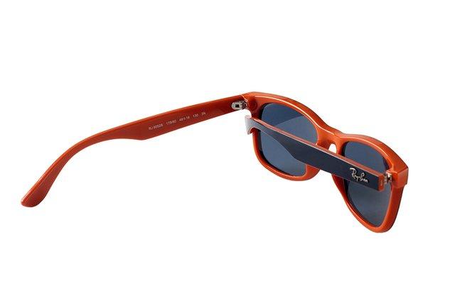 e5076e067 ... Imagem do Óculos de Sol Infantil Ray Ban New Wayfarer Junior Remix RJ  9052S 178/ ...