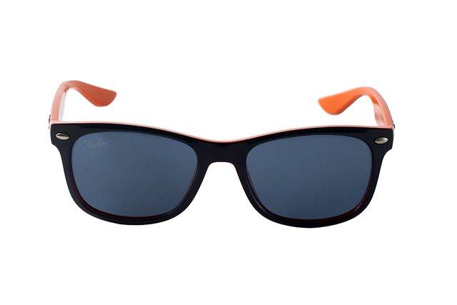 ... Óculos de Sol Infantil Ray Ban New Wayfarer Junior Remix RJ 9052S  178 80 ... 125e61e7d6
