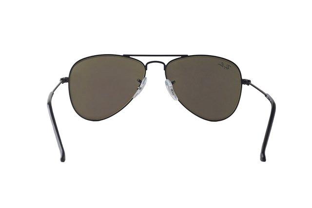 cb95c44b5 Óculos de Sol Infantil Ray Ban Aviator Junior RJ 9506S 201/55 - comprar  online ...