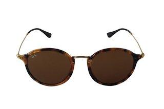 d18d54e524de0 Óculos de Sol Ray Ban Round Fleck RB 2447 1160 - comprar online