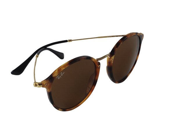 ray-ban round fleck rb2447 original. Carregando zoom. 956e917561