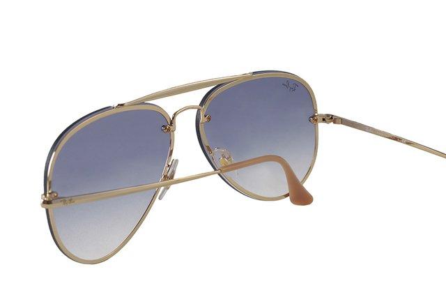 0164bd1072eda ... Óculos de Sol Ray Ban Blaze Aviator RB 3584N 001 19 - loja online ...