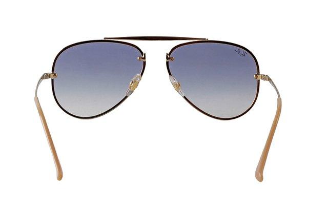 Óculos de Sol Ray Ban Blaze Aviator RB 3584N 001 19 7b602a38ac