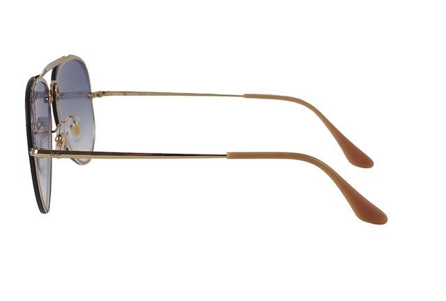 ... loja online  Imagem do Óculos de Sol Ray Ban Blaze Aviator RB 3584N 001  19 ... 8ac42f0d3a
