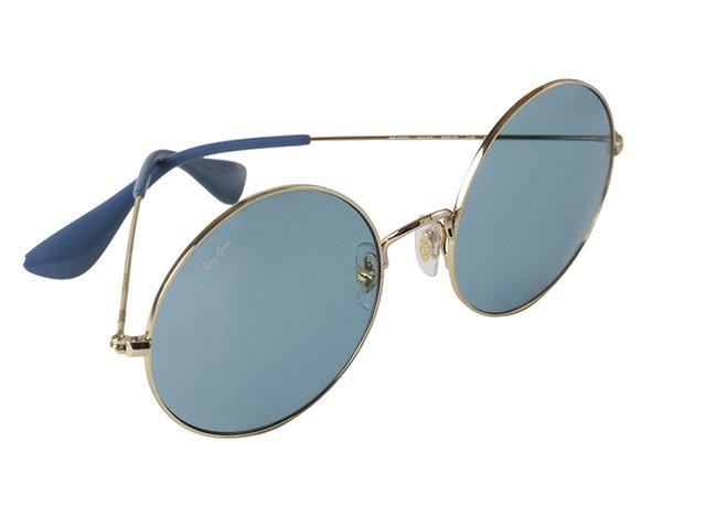 315bdb11f406c ... Óculos de Sol Ray Ban Ja-Jo RB 3592 001 F7 na internet ...