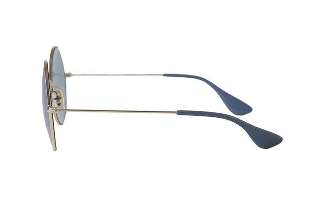 b7d46126a885c ... Óculos de Sol Ray Ban Ja-Jo RB 3592 001 F7 - comprar online ...