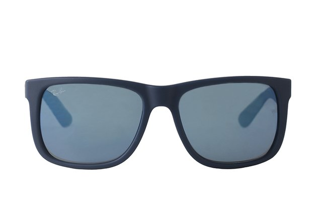 64881ab8c27f9 ... comprar online  Óculos de Sol Ray Ban Justin RB 4165L 620955 na internet  ...