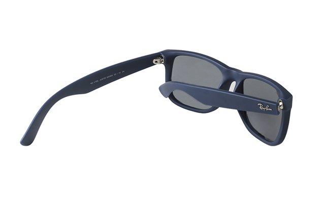 b53766fe786e4 ... Óculos de Sol Ray Ban Justin RB 4165L 620955 - comprar online ...