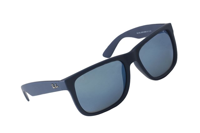 73d7a59338759 ... internet  Óculos de Sol Ray Ban Justin RB 4165L 620955 - loja online ...