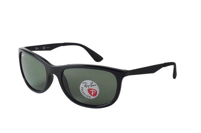 0927b3d3ec57c ... internet  Óculos de Sol Ray Ban Polarized Sunglasses RB 4267 601 9A -  Óptica Mezzon ...