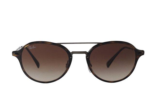 8b340e64d2 ... Óculos de Sol Ray Ban RB 4287 710/13 - comprar online ...