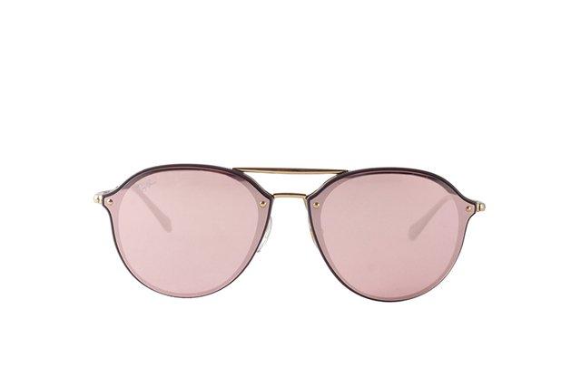 Óculos de Sol Ray Ban Blaze Double Bridge RB 4292N 6237 E4 - comprar online  ... 45527e2861