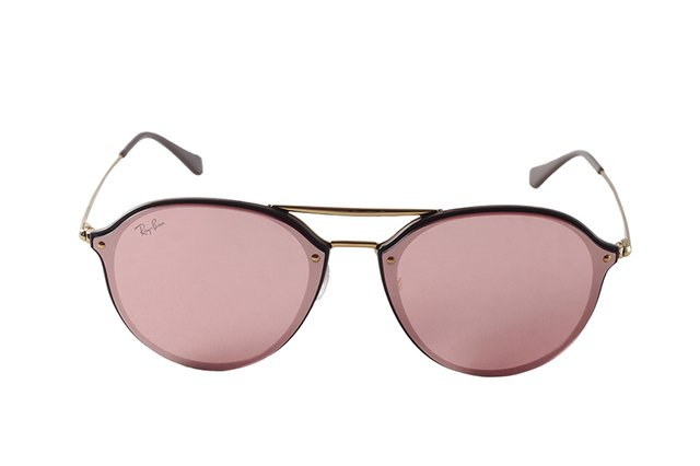 Óculos de Sol Ray Ban Blaze Double Bridge RB 4292N 6237/E4 na internet