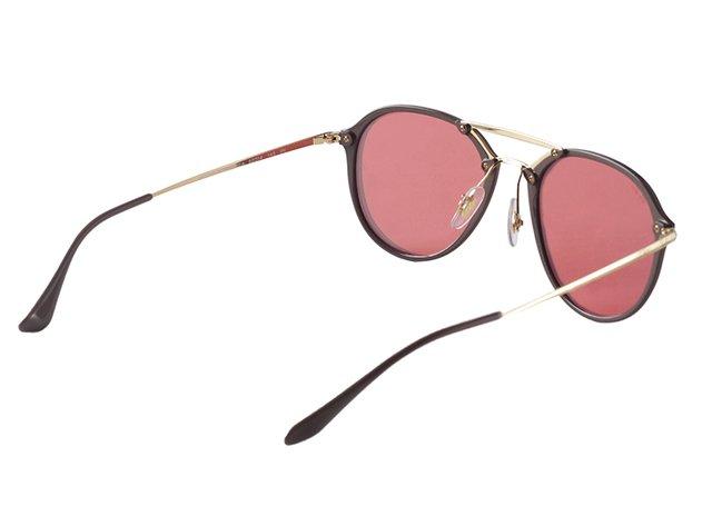 daac273f110a5 ... Óculos de Sol Ray Ban Blaze Double Bridge RB 4292N 6237 E4 - comprar  online ...