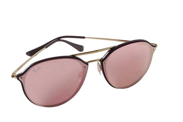 089770972514e ... Óculos de Sol Ray Ban Blaze Double Bridge RB 4292N 6237 E4 - loja online  ...