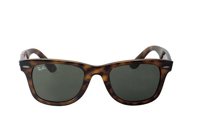0033eeb6ef ... Óculos de Sol Ray Ban Wayfarer RB 4340 710/13 - comprar online ...