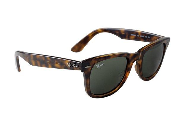 1fec2ddb6c532 ... Óculos de Sol Ray Ban Wayfarer RB 4340 710 13 - loja online ...