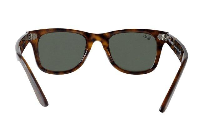 3319fd7a879d9 ... Óculos de Sol Ray Ban Wayfarer RB 4340 710 13 - comprar online