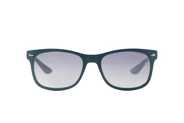 Óculos de Sol Ray Ban Wayfarer Junior RJ 9052S 7034 19 - comprar online ... c0ecd883f3