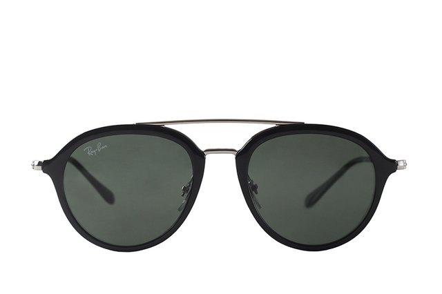 cca29562883d5 ... Óculos de Sol Ray Ban Junior RJ 9065S 100 71 - comprar online ...