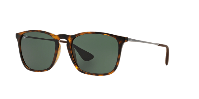 3bf979e05ff57 ... Óculos de Sol Ray Ban RB 4187L CHRIS 710 71 - comprar online ...