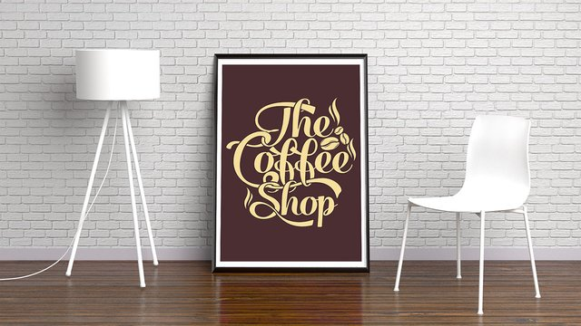 THE COFFEE SHOP - comprar online