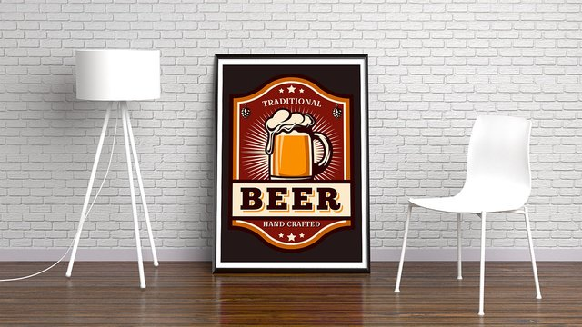 TRADITIONAL BEER HAND CRAFTED - comprar online
