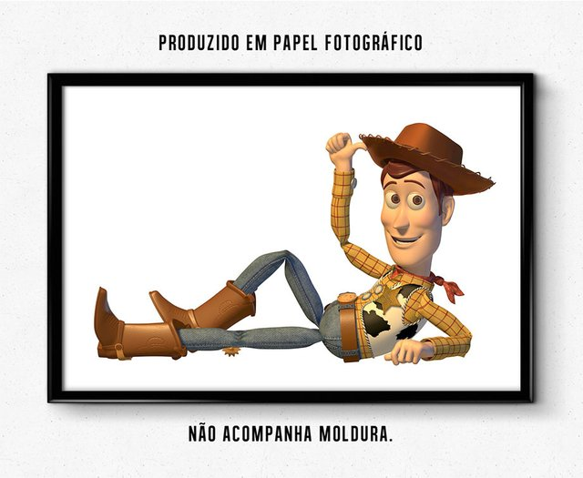 TOY STORY 01 - comprar online