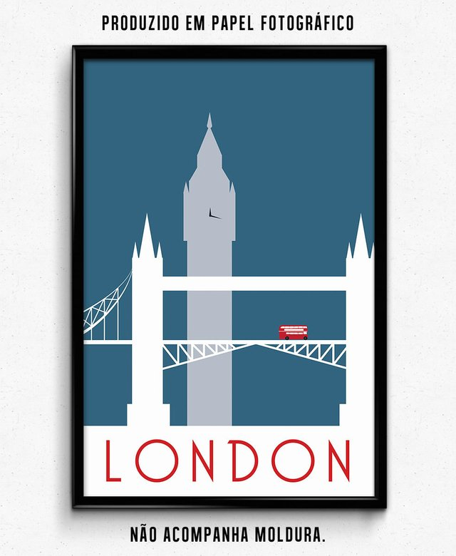 LONDON 01 - comprar online