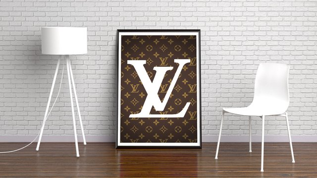 LOUIS VUITTON 01 na internet