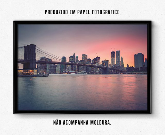 BROOKLYN - BRIDGE - comprar online