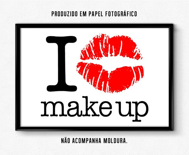 I LOVE MAKE UP - comprar online