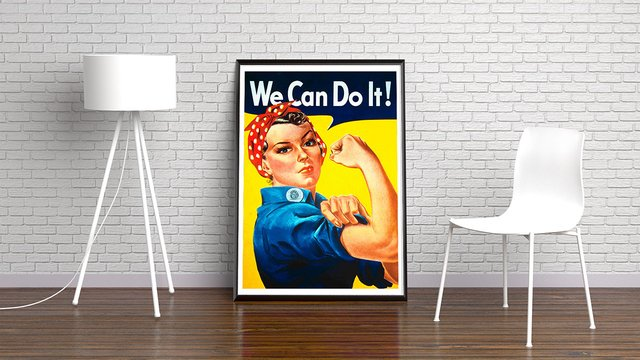 WE CAN DO IT - comprar online