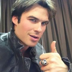 damon anel the vampire diaries