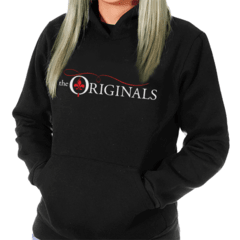 moletons the originals feminino