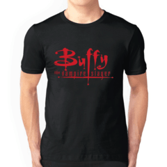 Buffy A Caça Vampiros camiseta
