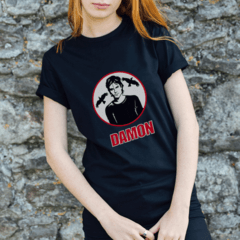 camiseta damon salvatore